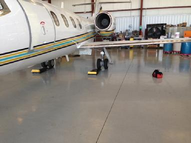 wireless platforms, wireless aircraft scale, wireless platform scale, airplane scale, lear jet scale